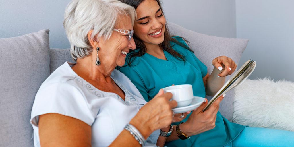 ohio valley home health skilled nursing care